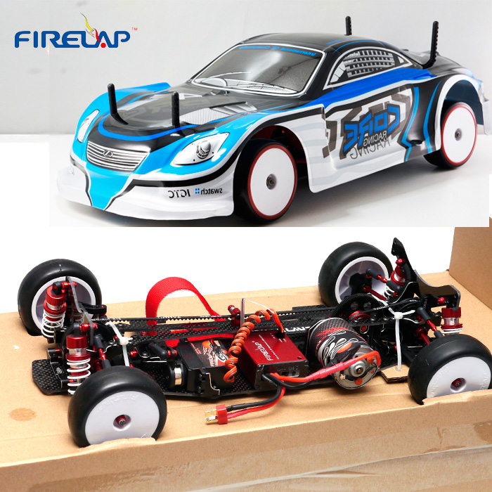 Newest RC hobby 4WD RC Car 1/10 electric rc car drift 1 10