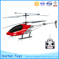 New high quality powerful wireless 3.5CH alloy rc helicopter for sale
