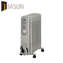 Electric Oil Filled Radiator Heater P9T Series