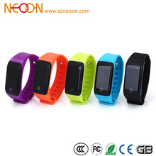 NEOON X7 heart rate monitor touch screen smart watch smart bracelet OEM/ODM fitness tracker band the best watch phone