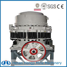 2012 Hongji symons cone crusher for mining with CE approved