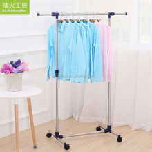 Best selling functional decorative clothing racks