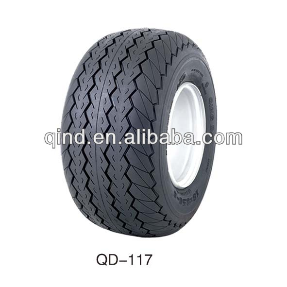 white wall golf cart tires