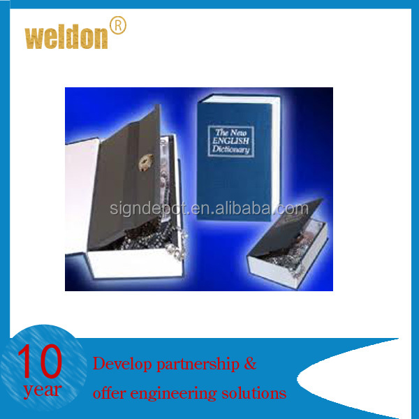 best promotional gift book safe box