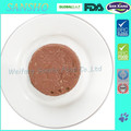 wholesale beef flavor mosse canned wet pet food