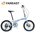2017 new product 20inch folding bike bicycle with best quality