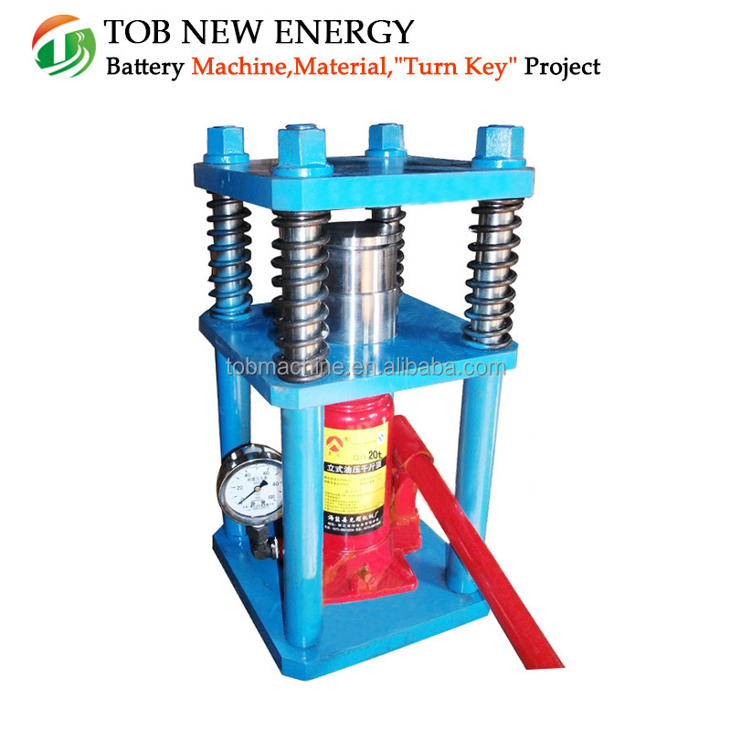 20T laboratory hydraulic pill heat press machine for sale