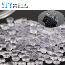 hot-sale rigid pvc granules for pipe fitting grade