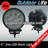 2014 POPULAR tuning light,off road truck lights,12v 15w