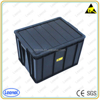 ESD Box/plastic box/antistatic storage box