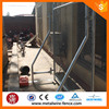 2016 alibaba temporary chain link fence manufacturer