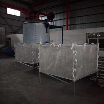 EPS Lost Foam Shaping Machine