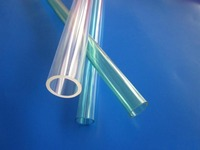 large diameter acrylic tube