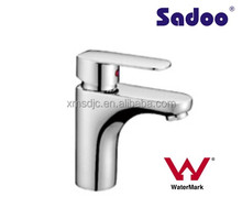 Hot selling Mixer water single handle bathroom faucet