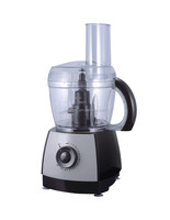 300w commercial food processor