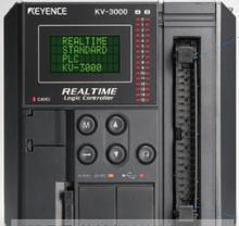 Keyence PLC CONTROLLER KV-3000 new and original with best price