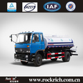 2017 Sitom 8m3 Cheap Price 4x2 Water Tank Truck For Sale In Dubai