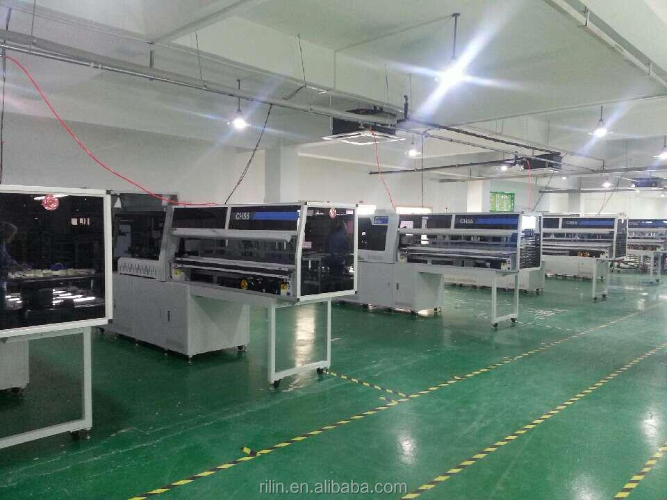 high quality low price elaborate process perfect service Chinese 18V110W poly solar panel made by Ningbo Ring Electronics Co.,