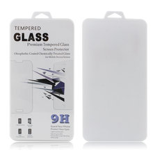 best quality 9H 0.3mm 2.5D mobile phone screen protector for BlackBerry Z3, tempered glass screen protector for BlackBerry Z3