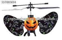 Christmas Toys Helicopteros a Radio Control New r/c Infrared Toys