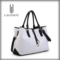 Latest design New fashion Famous brand handbags purses with studs