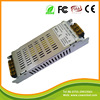 High Efficiency Slim Small Size 24V 12v AC DC switching Power supply with CE approved