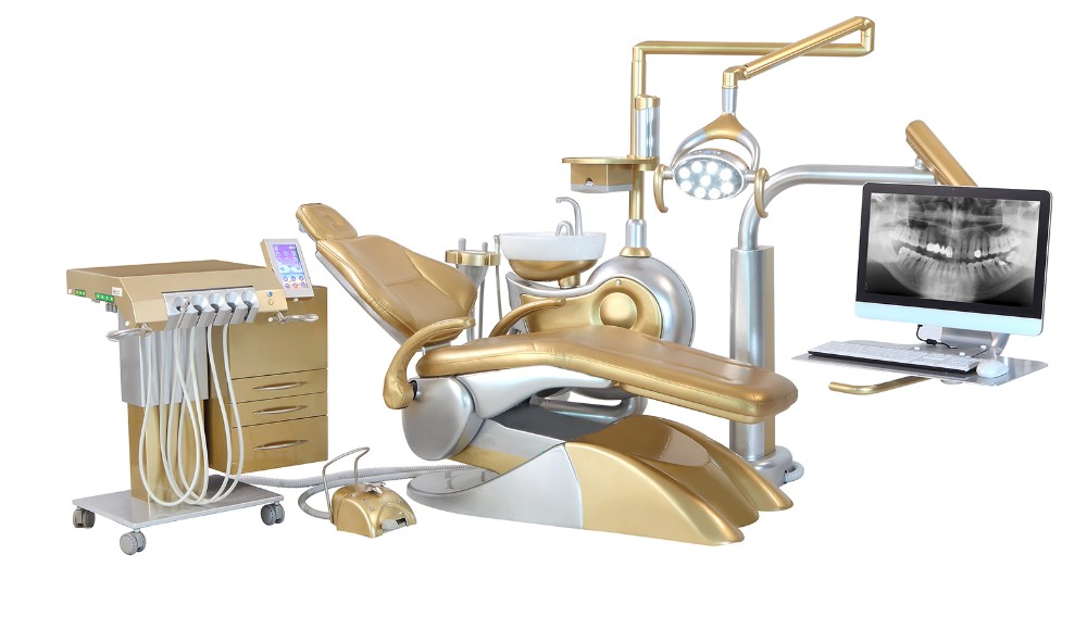 Dental Implant Equipment Dental Chair 1200ceramic dental equipment silliones dentales CE and ISO  Approved hot selling dent