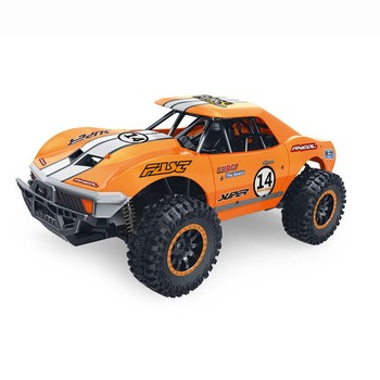 Flytec SL-150A Four-Wheels Independent Suspension Super Speed Remote Control Off Road Car Drift Car Toys Control