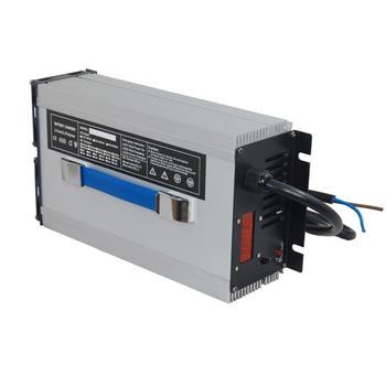 Aluminum Case 24v/36v/48v Lead-acid Battery Charger
