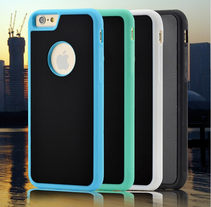 Mega Tiny Corp Anti-Gravity Selfie Case for iPhone 6/6s Plus