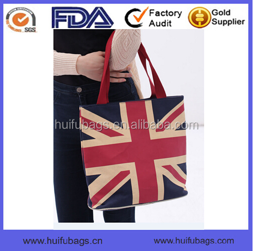 Top selling handbag for shopping Oem new arrival cheap large handbag for women