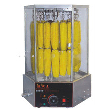 Rotary Electric Wide use Grilled Corn machine