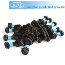 Top grade 5A tight weft unprocessed brazilian hair,raw hair