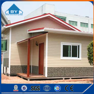 Dome House China Export Prefabricated Houses