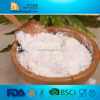 Corn Starch manufactory price-food additives