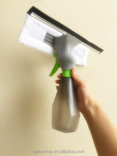 2015 New Design silicone window cleaning squeegee as seen on TV window cleaning