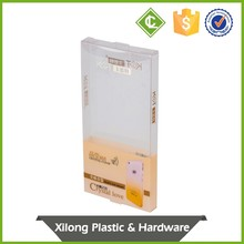 Oem Offset Printing Pvc Packaging Box For Cell Phone Case