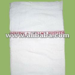 Hospital and hotel bed sheet