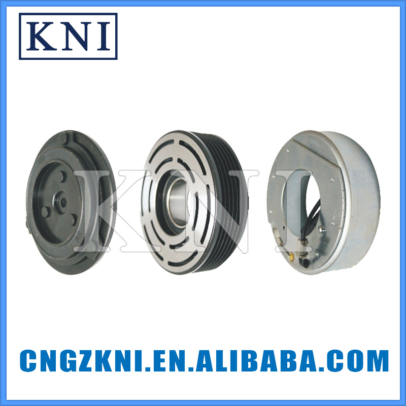 New design auto ac compressor clutch bearing with high quality