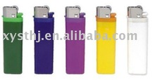 Disposable gas lighter