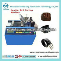 Cutting Machine For Leather Belt Leather
