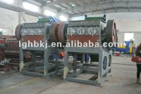 plastic crusher for PET bottles
