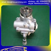 Power steering pump for VW AUDI Jetta New Beetle Skoda Seat, OEM: 1J0422155B