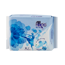 Hospital Cotton Mesh Ladies Sanitary Pads