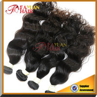 2013 most fashionable top quality Black Hair Ponytails