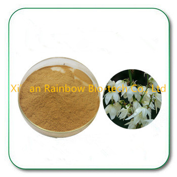stevia extract Plastic oyster extract powder