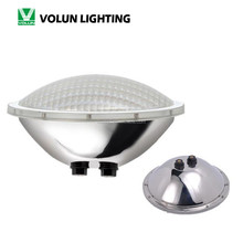 High effiency swimming pool led underwater sylvania par 56 300w/12v led replacement light