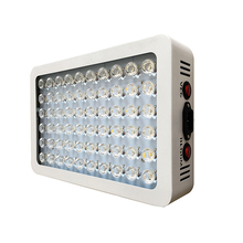 AC85-AC265 300w full spectrum hydroponic led grow light for flower plants veg and medicine