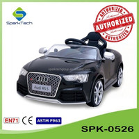 Licensed Ride on AUDI RS5 12V Electric Cars For Children, Ride On Vehicles, Powered Cars For Toddlers