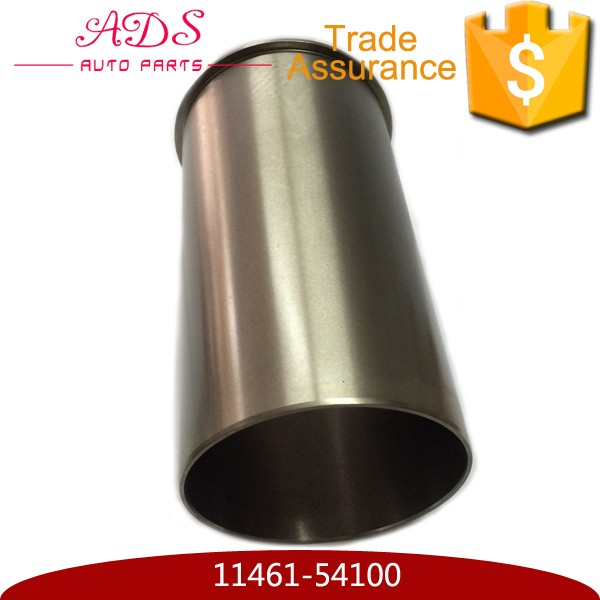 Factory direct sale price diesel engine cylinder liner price kit for Toyota OEM:11461-54100